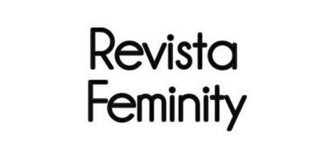 REVISTA FEMINITY